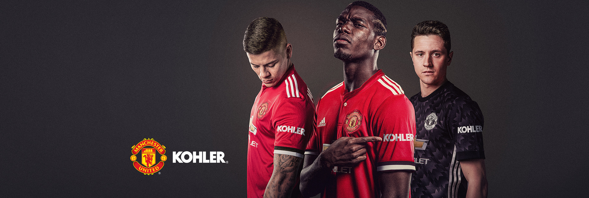 Introducing Kohler United